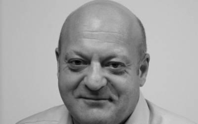 Robert Baum, Verkoop veegmachines voor Bayern en Baden Württemberg