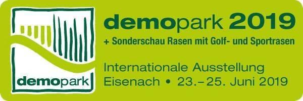 Demopark Eisenach 2019