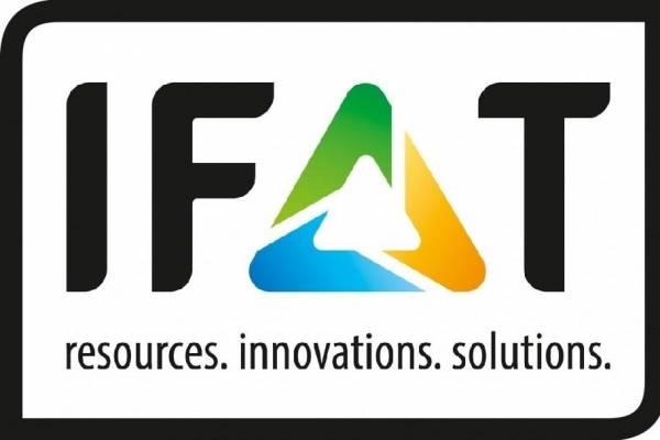 IFAT 2018 Messe München