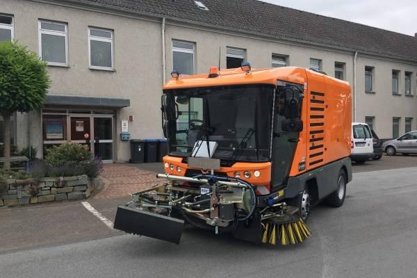 Kommunale Betriebe Soest AöR
