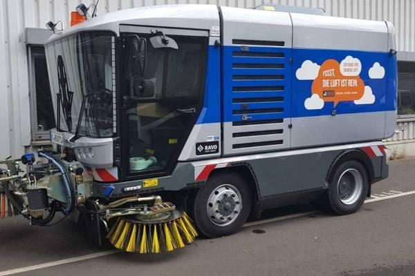 Abfallwirtschaftsbetriebe Köln GmbH