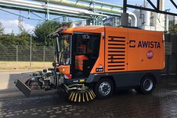 Awista GmbH - Düsseldorf