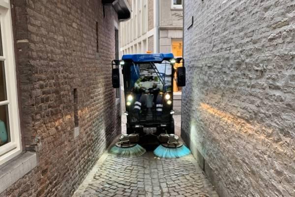 Gemeinde Maastricht (NL)